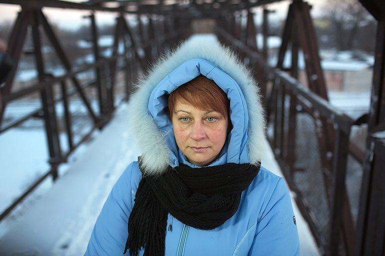 Elena Maslova 1