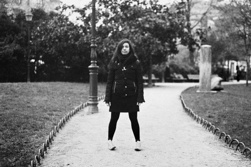 Emma, photo by Jef Bonifacino