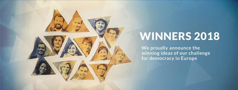 Visual Winners Story